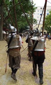 les armées de la Renaissance(2) dans Renaissance