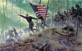 la guerre de 1870 et la guerre de secession dans Guerre de 1870