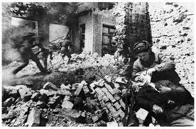 la seconde guerre mondiale dans Seconde guerre mondiale
